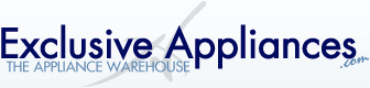 Exclusive Appliances Logo